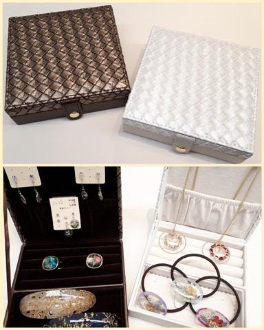 茶白BOX